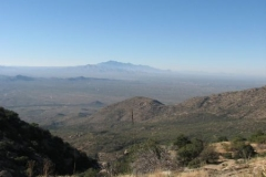 Elephant Head Trails - Tucson, Arizona (3B) – Green Valley