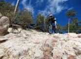 Mt Lemmon – Bug Springs Trails (3B through 3C)