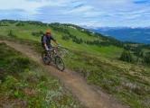 Mt Lemmon – Meadow/Aspen Draw Trails (3C)