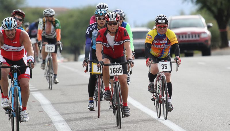 el-tour-de-tucson-cycling-event
