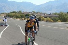 Road Biking in Tucson Arizona