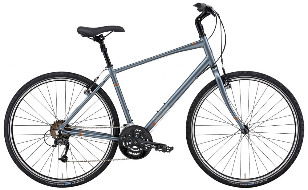 Marin Larkspur CS-3 - Hybrid Bike