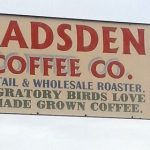 Gadsden Coffee is home for bikers of all makes and models