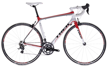 picture of TREK road bike