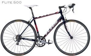 flite 500 Aluminum Bike