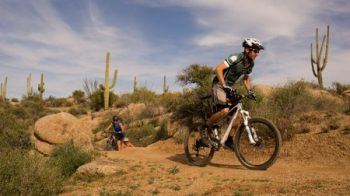 Arizona 50 year trail